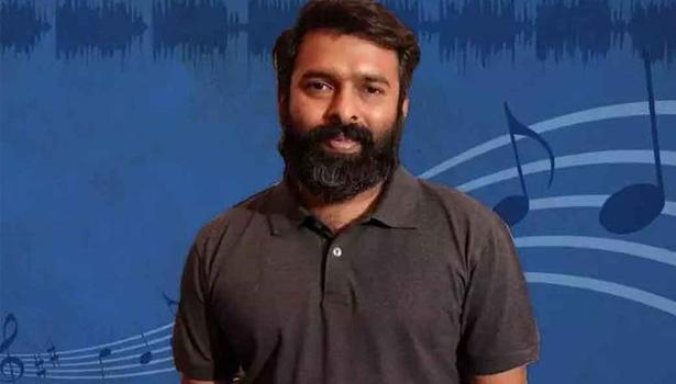 சந்தோஷ் நாராயணன்