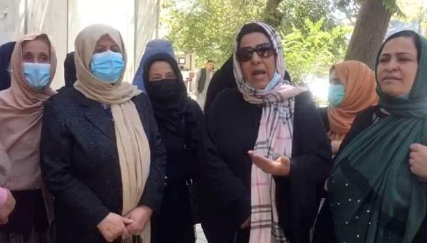 ஆப்கானிஸ்தான் பெண்கள்