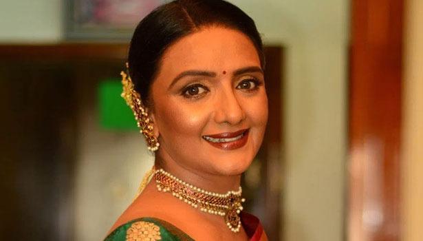 சாந்தி பிரியா